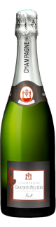 Image of wine Gratiot-Pillière Brut Tradition
