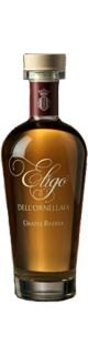 Image of wine Eligo Dell'Ornellaia, Grappa