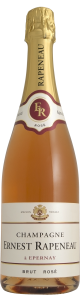 Image of wine Rapeneau Rosé