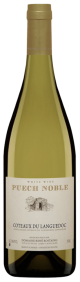 Image of wine Blanc