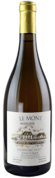 Image of wine Vouvray Le Mont Moelleux