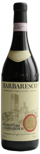 Image of wine Barbaresco