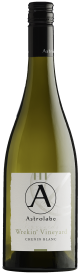 Image of wine The Wrekin Vineyard Chenin Blanc