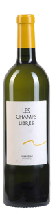 Image of wine Les Champs Libres, Bordeaux Blanc