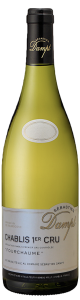 Image of wine Chablis 1er Cru Fourchaume