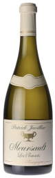 Image of wine Meursault les Clousots