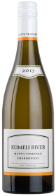 Image of wine Mate's Vineyard Chardonnay