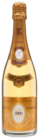 Image of wine Louis Roederer Cristal