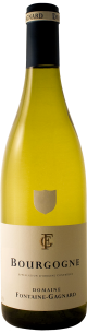 Image of wine Bourgogne Blanc