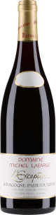 Image of wine Bourgogne Passetoutgrain L'Exception
