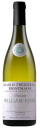 Image of wine Chablis 1er Cru Montmains