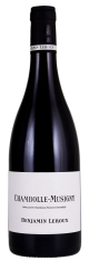 Image of wine Chambolle-Musigny