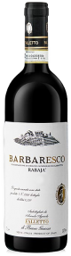 Image of wine Barbaresco Rabaja