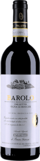 Image of wine Barolo Falletto Vigna Le Rocche