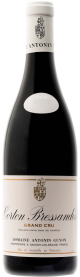 Image of wine Corton Bressandes Grand Cru