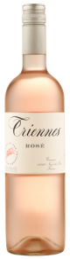 Image of wine Triennes Rosé