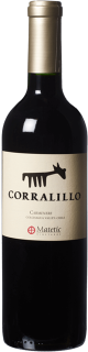 Image of wine Corralillo Carmenere