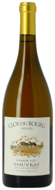 Image of wine Vouvray Clos du Bourg Moelleux