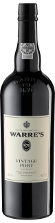 Image of wine Warre
