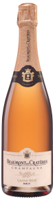 Image of wine Beaumont des Crayères Grand Rosé