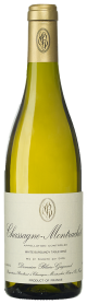 Image of wine Chassagne Montrachet 1er Cru Caillerets