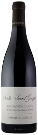 Image of wine Nuits St Georges Aux Saints-Juliens