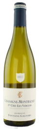Image of wine Chassagne Montrachet 1er Cru Vergers