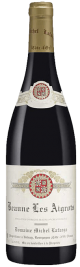 Image of wine Beaune 1er Cru Aigrots