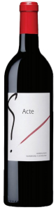 Image of wine G'Acte 5, Bordeaux Superieur