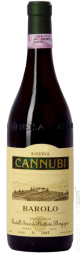 Image of wine Barolo Cannubi