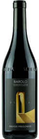 Image of wine Barolo Prapo