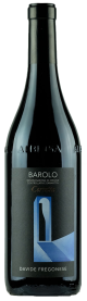 Image of wine Barolo Cerretta