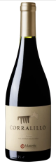 Image of wine Corralillo Syrah Organic