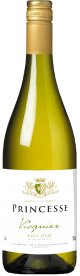 Image of wine Princesse Viognier
