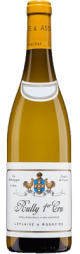 Image of wine Rully Blanc 1er Cru, Leflaive Associés