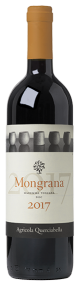 Image of wine Mongrana Organic