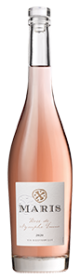 Image of wine Rosé de Nymphe Emue