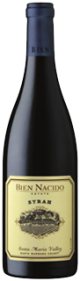 Image of wine Syrah