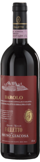 Image of wine Barolo Falletto Di Serralunga