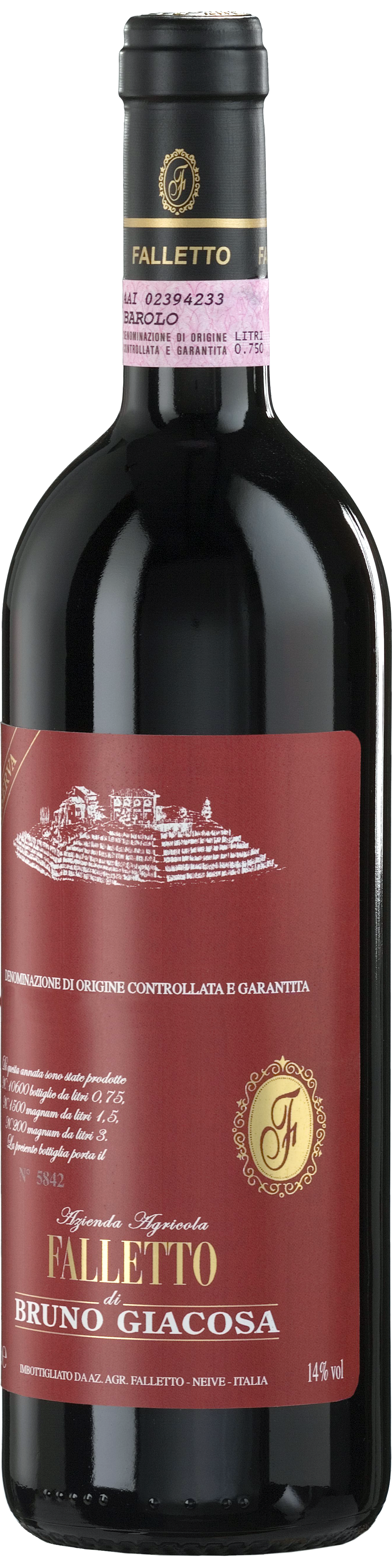 Image of product Barbaresco Asili