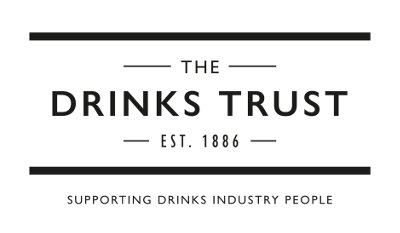 the drinks trust logo