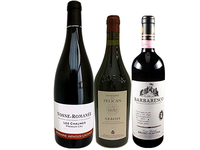 Grouse Wines (1)